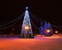 Новогодний краснообск_1