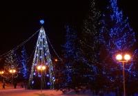 Новогодний краснообск_2