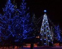 Новогодний краснообск_3