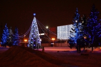 Новогодний краснообск_4