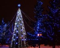 Новогодний краснообск_5